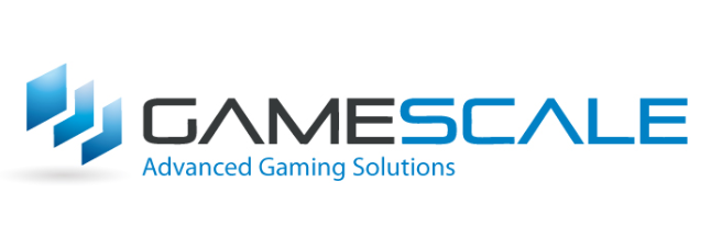 Gamescale software logo