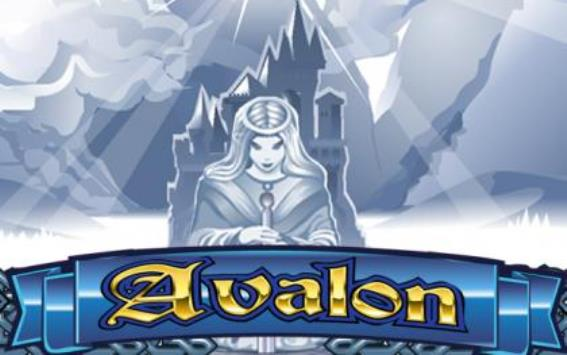 Avalon Microgaming slot