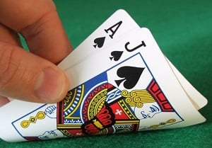 Blackjack play online