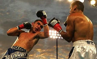 Boxing Betting Online