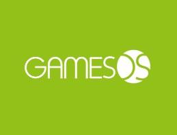Games OS logo