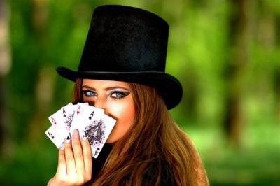 peek at online casino poker