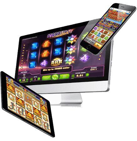 Casino Game Software | Top Brands and Best Casinos 2020