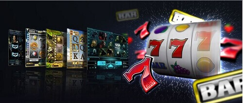 Red Stag Online Casino Games Variety