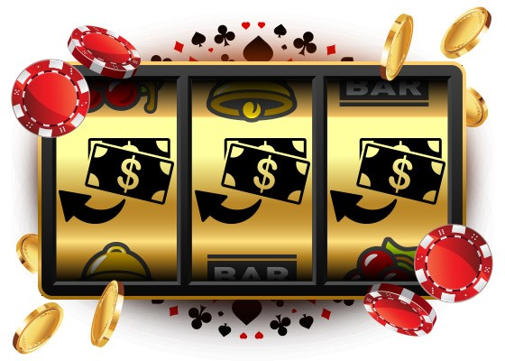 Advantages of Playing Real Money Slots Online