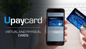UPayCard - Practical, Secure, Simple