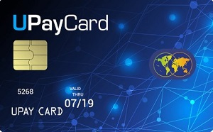 UPayCard - The Practical, Secure & Simple Solution