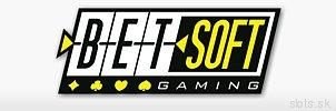 Betsoft software logo