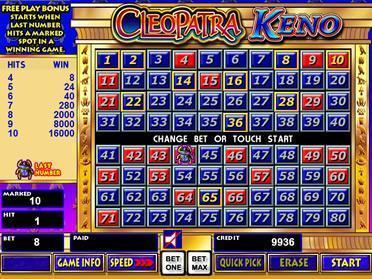 How To Win At Keno Best Keno Strategies For Higher Payouts