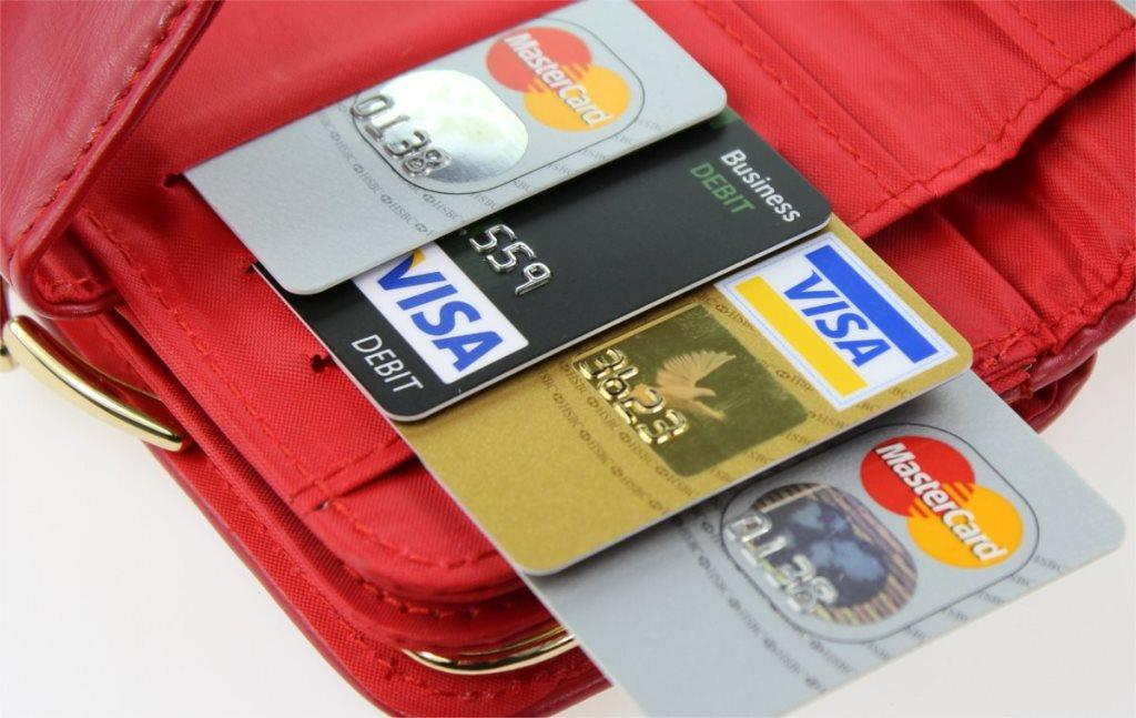 Use your Credit Card at Online Casinos