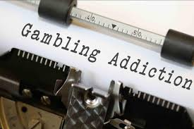 Early Signs of Gambling Addition