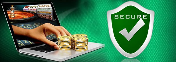 Reliable Online Casino Banking