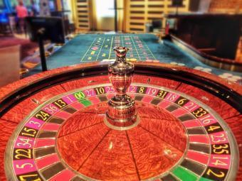American Roulette for real money