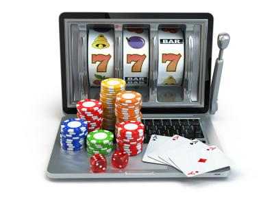 How to Play Online Slots - Beginner's Guide