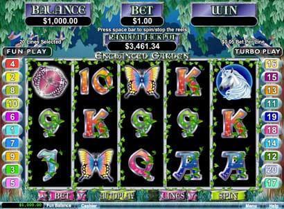 Casino Midas Pokies