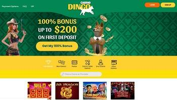 Casino Dingo - Top Online Casino