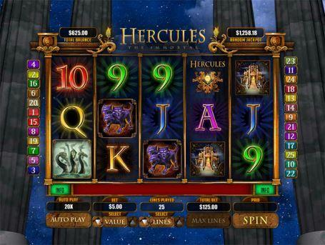 Video Pokies at Ignition Casino