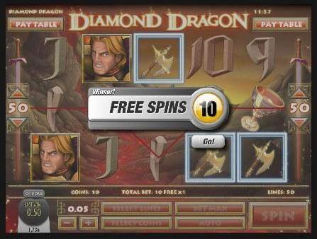 Pokies Free Spins Bonus Ignition Casino