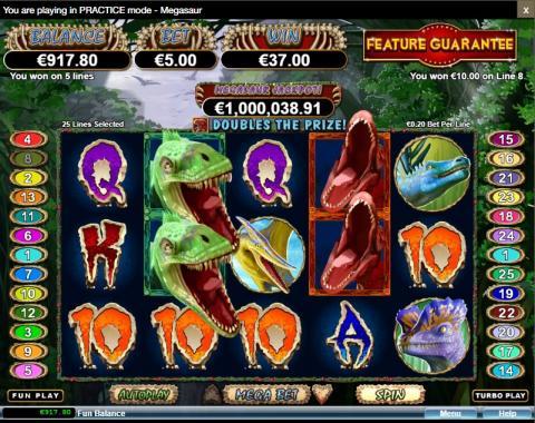Jackpot Pokies at Jackmillion Online Casino