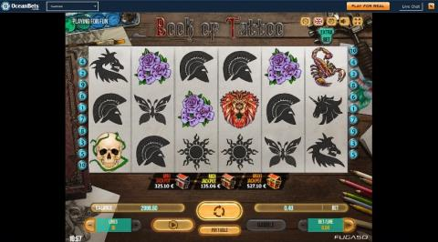 Play Pokies at Oceanbets Casino