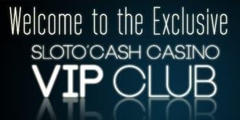 SlotoCash Casino VIP Club