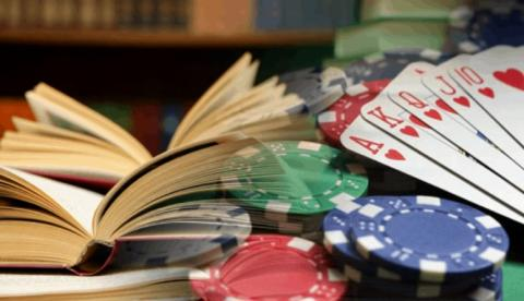op 5 Gambling Books Of All Time