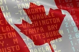 Canada legalization Single Game Sports Betting