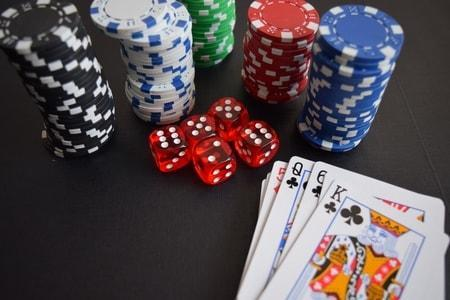 Casino Chips For Real Money Casinos