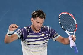 Australian Open 2020 Dominic Thiem