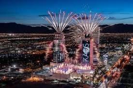 Top 11 Casino Resorts