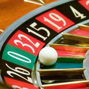 Online Casino Roulette Odds