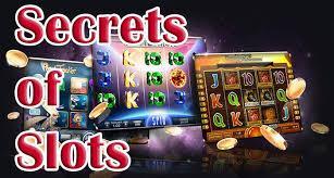 Online Slots Secrets