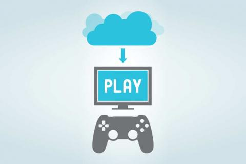 We explain cloud gaming