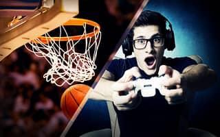 eSports Betting Now!