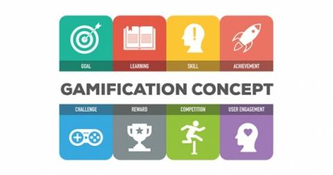 Gamification of Online Casinos and Games