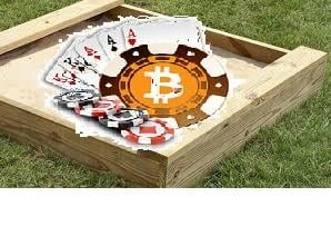 MGA and Cryptocurrency Gambling