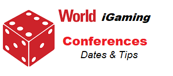 iGaming Events Dates and Information