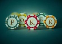 Live Poker at top online gaming sites